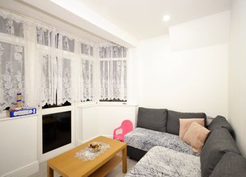 Thumbnail Flat to rent in Lion Road, London