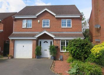 Thumbnail 4 bed property to rent in Water Close, Old Stratford, Milton Keynes