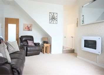 2 bed terraced house for sale in Partington Street, Manchester M40