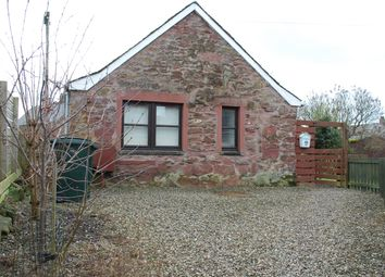 Thumbnail 1 bedroom cottage for sale in Causewayend, Coupar Angus