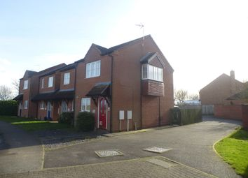 Thumbnail 3 bed semi-detached house for sale in Manor Rise, Reepham, Lincoln
