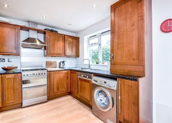 Thumbnail 4 bed terraced house for sale in Culverden Road, London