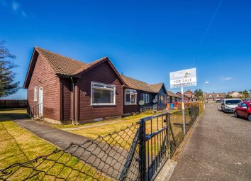 Thumbnail 2 bed bungalow for sale in Croftfoot Drive, Bathgate