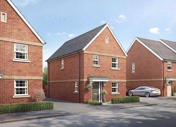 Thumbnail 3 bed detached house for sale in Hayne Farm, Hayne Lane, Gittisham, Honiton