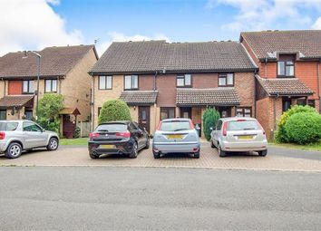 Thumbnail 1 bed maisonette for sale in Excalibur Close, Ifield, Crawley