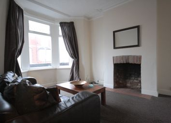 Thumbnail 3 bed terraced house to rent in Chester Place, Grangetown, Cardiff