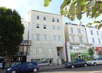Thumbnail 1 bedroom flat to rent in Sandgate Road, Folkestone
