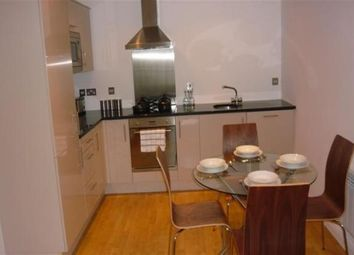Thumbnail 2 bed flat to rent in One Brewery Wharf, Leeds, City Centre