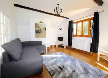 Thumbnail 2 bed flat to rent in Church Lane, Costock, Loughborough