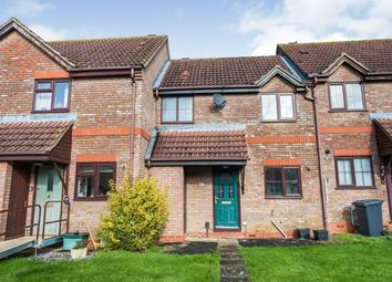 2 bed terraced house for sale in Carters Orchard, Quedgeley, Gloucester, Gloucestershire GL2