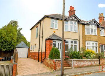 Errington Road, Colchester CO3. 3 bed semi-detached house for sale