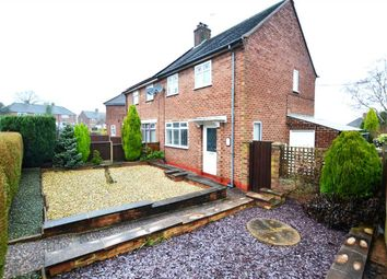 Thumbnail 2 bedroom semi-detached house to rent in Grasmere Avenue, Clayton, Newcastle-Under-Lyme