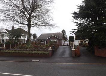 Thumbnail 3 bed bungalow for sale in Southworth Road, Newton-Le-Willows, Merseyside