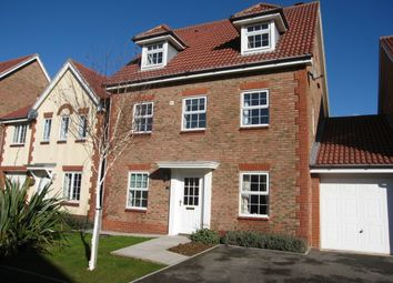 Thumbnail 5 bed semi-detached house to rent in Saxby Close, Barnham, Bognor Regis