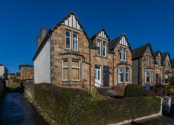 Thumbnail 3 bed semi-detached house for sale in 17 Jedburgh Avenue, Rutherglen