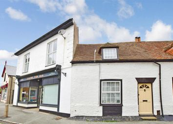 Thumbnail 4 bedroom end terrace house for sale in The Cross, Eastry, Sandwich, Kent