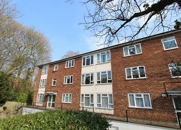 Thumbnail 1 bed flat to rent in Silverdale Road, Southampton