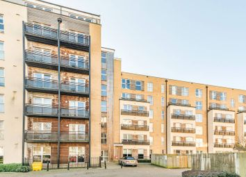 Thumbnail 2 bed flat for sale in Langtry Court, Isleworth