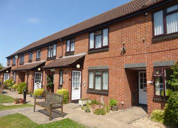 Thumbnail 2 bed flat for sale in Whitley Wood Road, Reading