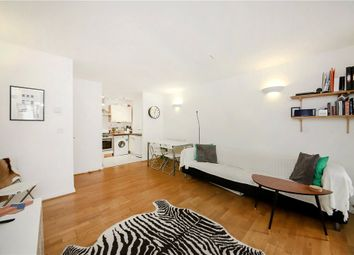Thumbnail 1 bed flat for sale in Hacon Square, Richmond Road, London