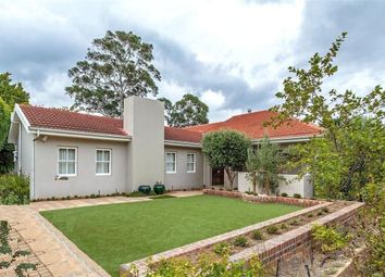 Thumbnail 4 bed property for sale in 148 Parel Vallei Road, Somerset West, Western Cape, 7130