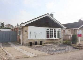 Thumbnail 3 bed detached bungalow for sale in Oak Tree Lane, Haxby, York