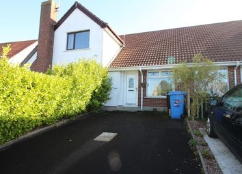 Thumbnail 1 bed terraced house for sale in Cayman Drive, Bangor