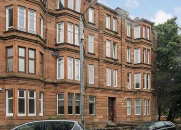 Thumbnail 2 bed flat for sale in Merrick Gardens, Glasgow, Lanarkshire