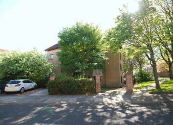 Thumbnail 2 bed flat to rent in Bellingham Court, Kenton, Newcastle Upon Tyne
