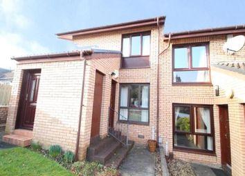 Thumbnail 2 bed flat for sale in Kings Crescent, Elderslie, Johnstone, Renfrewshire