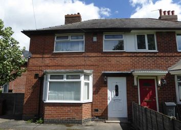 Thumbnail 3 bedroom semi-detached house to rent in Shannon Road, Wythenshawe, Manchester