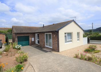Thumbnail 2 bed detached bungalow for sale in Larch Close, Seaton