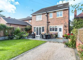 Thumbnail 5 bedroom detached house for sale in Doncaster Road, Crofton, Wakefield, West Yorkshire