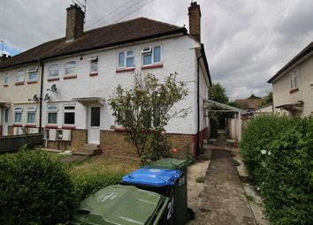 Thumbnail 2 bed flat for sale in Valley Gardens, Wembley