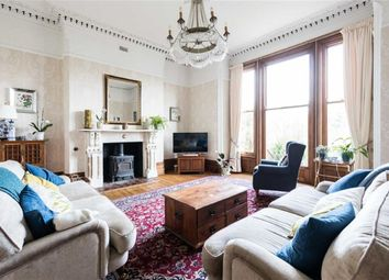 Thumbnail 6 bed detached house for sale in Cavendish Crescent North, Nottingham