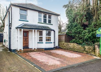 Thumbnail 3 bed detached house for sale in Abbots Road, Abbots Langley