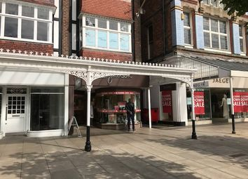 Thumbnail Retail premises for sale in 471 Lord Street, Southport