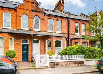 Thumbnail 2 bed flat for sale in Musard Road, Hammersmith, London