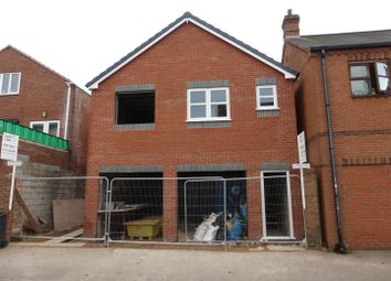 Thumbnail 5 bed block of flats for sale in St Marks Street, Central, Peterborough