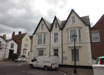 Thumbnail 8 bed maisonette to rent in Netley Road, Southsea