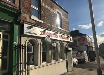 Thumbnail Commercial property for sale in 110 North Road, Darlington, County Durham
