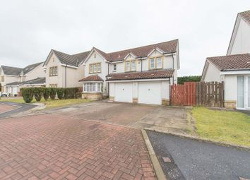 Thumbnail 5 bed detached house for sale in Maplewood Park, Deans, Livingston