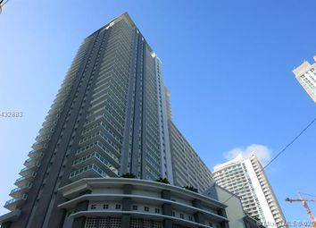 Thumbnail 2 bed apartment for sale in 1250 S Miami Ave, Miami, Florida, United States Of America