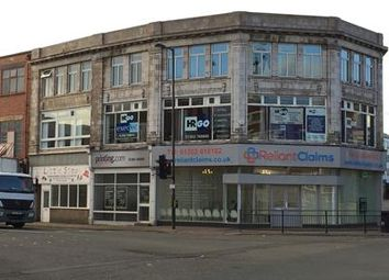 Thumbnail Office to let in Britannia Buildings, 70-72 Silver Street, Doncaster, South Yorkshire