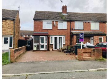 2 bed end terrace house for sale in Horsebridge Road, Havant PO9