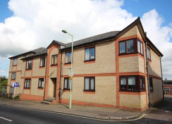 Thumbnail 2 bedroom property to rent in Sheringham Court, Milton Road, Stowmarket