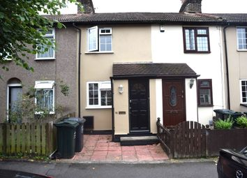 Thumbnail 2 bed terraced house to rent in St. Martins Road, Dartford