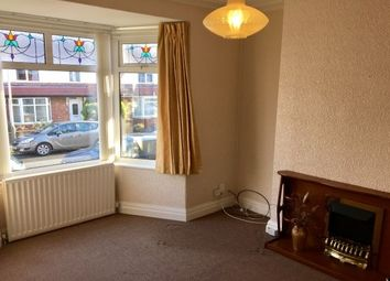 Thumbnail 3 bed terraced house to rent in Cedar Road, Darlington