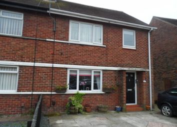 Thumbnail 3 bed semi-detached house for sale in Furness Avenue, Blackpool