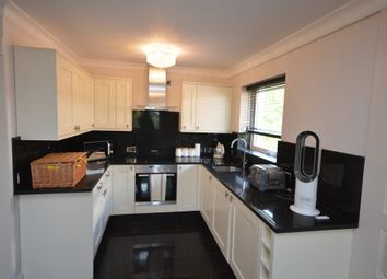 Thumbnail 2 bed flat to rent in Warwick Close, Hornchurch, Essex
